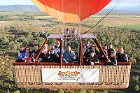20140627 27 June Hot Air Balloon Cairns