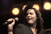 May 15, 2010: CARO EMERALD - Hellendoorn Netherlands