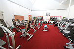 Matrix Gym...Picture Jenny Matthews/Newsfile.ie