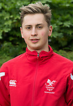 Iystyn Cole<br /> <br /> Team Wales team photo prior to leaving for the Bahamas 2017 Youth commonwealth games - Sport Wales National centre - Sophia Gardens  - Saturday 15th July 2017 - Wales <br /> <br /> &copy;www.Sportingwales.com - Please Credit: Ian Cook - Sportingwales