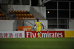 South China plays Pahang Fa during the AFC Cup 2015 Group Stage G match on April 15, 2015 at the Mongkok stadium in Hong Kong, China. Photo by Xaume Olleros / Power Sport Images
