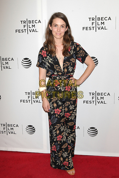 NEW YORK, NEW YORK - APRIL 15: Sophia Takal at the World Premiere Narrative of 'Always Shine' diring  the 2016 Tribeca Film Festival at Bowtie Cinemas on April 15, 2016 in New York City. <br /> CAP/MPI99<br /> &copy;MPI99/Capital Pictures