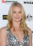 Yvonne Strahosvski at G'Day USA LA Black Tie Gala held at The Hollywood Palladium in Hollywood, California on January 22,2011                                                                               © 2010 Hollywood Press Agency