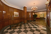 Lobby at 511 West 232nd Street