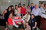 Leana Healy 101 Birthday