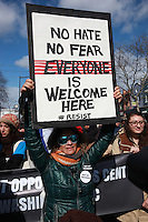 170216 Immigrants March