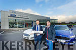 Kerry Motor Works Number 1 for Ford Cars