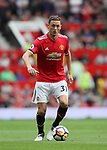 Manchester United's Nemanja Matic in action during the premier league match at Old Trafford Stadium, Manchester. Picture date 13th August 2017. Picture credit should read: David Klein/Sportimage