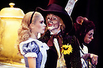 Derek Deane's production ofAlice In Wonderland for English National Ballet