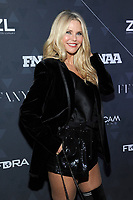 NEW YORK, NY - DECEMBER 4:  Christie Brinkley at the 32nd FN Achievement Awards at the IAC Building in New York City on December 4, 2018.  <br /> CAP/MPI/JP<br /> &copy;JP/MPI/Capital Pictures