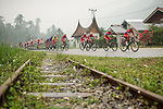 Tour de Singkarak 2015