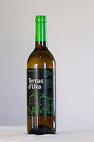 terras d'uva white herdade da mingorra alentejo portugal