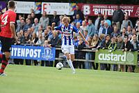 VOELBAL: BUITENPOST: 04-07-2017, VV Buitenpost - SC Heerenveen, uitslag 1-16, ©foto Martin de Jong