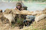British Trenches<br />  17 July 2016<br />  Copyright Paul David Drabble<br />  www.pauldaviddrabble.photoshelter.com
