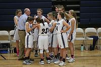 Basketball 8th Grade 10/22/19