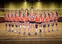 Volley-ball Cadet Féminin D3