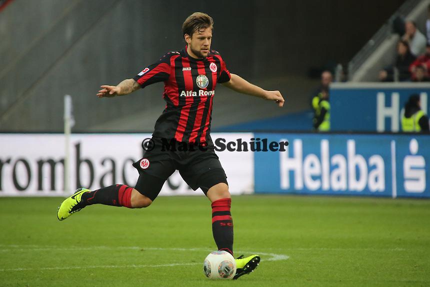 Marco Russ (Eintracht)  - Eintracht Frankfurt vs. 1. FC Nuernberg,