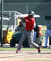 Yoel Yanqui - 2017 AIL Diamondbacks (Bill Mitchell)