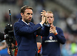 England's Gareth Southgate looks on dejected during the Friendly match at Stade De France Stadium, Paris Picture date 13th June 2017. Picture credit should read: David Klein/Sportimage