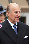 """PRINCE PHILIP.attends Easter Service at St George's Chapel, Windsor_April8, 2012.Mandatory credit photo: ©NEWSPIX INTERNATIONAL..(Failure to credit will incur a surcharge of 100% of reproduction fees)..                **ALL FEES PAYABLE TO: """"NEWSPIX INTERNATIONAL""""**..IMMEDIATE CONFIRMATION OF USAGE REQUIRED:.Newspix International, 31 Chinnery Hill, Bishop's Stortford, ENGLAND CM23 3PS.Tel:+441279 324672  ; Fax: +441279656877.Mobile:  07775681153.e-mail: info@newspixinternational.co.uk"""