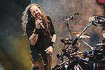 Korn - Download Festival France