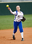 Keller vs. Burleson (Mansfield Varsity Softball Tournament-Championship Game)