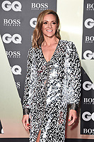 Gabby Logan<br /> arriving for the GQ Men of the Year Awards 2019 in association with Hugo Boss at the Tate Modern, London<br /> <br /> ©Ash Knotek  D3518 03/09/2019