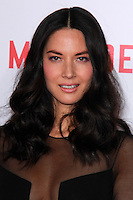 Olivia Munn<br />