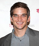 Evan Jonigkeit.attending the Meet & Greet for the Primary Stages Production of 'Harrison, TX:Three Plays by Horton Foote' at their Rehearsal Studios in New York City on 7/11/2012.