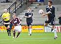 David Templeton scores Hearts' third