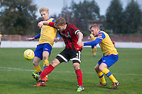 Brightlingsea Regent vs AFC Hornchurch 21-11-15