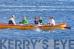the Killarney Regatta in Mahony's Point on Sunday