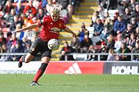 Manchester United Women v Leicester City Women - 10.03.2019