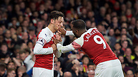 Arsenal v Leicester City - 22.10.2018