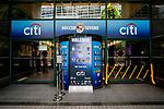 Set-up and Branding - HKFC Citi Soccer Sevens 2018