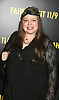 Pearl Lieberman attends the Fillm Society of Lincoln Center New York Premiere of Michael Moore's  &quot;Fahrenheit 11/9&quot; on September 13, 2018 at Alice Tully Hall in New York City, New York, USA.<br /> <br /> photo by Robin Platzer/Twin Images<br />  <br /> phone number 212-935-0770