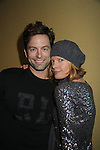 Young & Restless Michael Muhney and Michelle Stafford at the Soapstar Spectacular starring actors from OLTL, Y&R, B&B and ex ATWT & GL on November 20, 2010 at the Myrtle Beach Convention Center, Myrtle Beach, South Carolina. (Photo by Sue Coflin/Max Photos)
