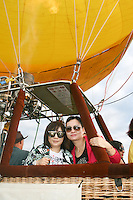 20160207 07 February Hot Air Balloon Cairns