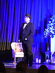 James McCreanor who performed at the classical concert in the Bohemian Centre Ardee.