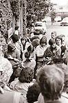 Fleadh Nua, Ennis, 1979 - Photograph by Liam McGrath