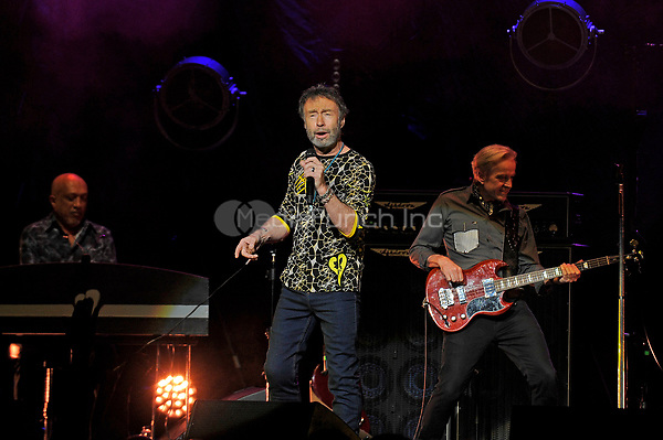 LONDON, ENGLAND - MAY 28: Paul Rodgers performing at the Royal Albert Hall on May 28, 2017 in London, England.<br /> CAP/MAR<br /> &copy;MAR/Capital Pictures /MediaPunch ***NORTH AND SOUTH AMERICAS ONLY***