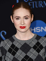 29 November 2018 - Hollywood, California - Karen Gillan. &quot;Mary Poppins Returns&quot; Los Angeles Premiere held at The Dolby Theatre.   <br /> CAP/ADM/BT<br /> &copy;BT/ADM/Capital Pictures