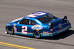Feb 08, 2009; 1:26:08 PM; Daytona Beach, FL, USA; NASCAR Sprint Cup Series qualifying for the Daytona 500 at Daytona International Speedway.  Mandatory Credit: (thesportswire.net)