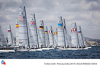 45 TROFEO PRINCESA SOFIA ,Palma de Mallorca, Spain, Jesus Renedo photography, DAY 1 , DAY 1
