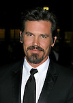 LOS ANGELES, CA. - January 31: Actor Josh Brolin arrives at the 61st Annual DGA Awards at the Hyatt Regency Century Plaza on January 31, 2009 in Los Angeles, California.