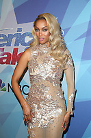 HOLLYWOOD, CA - SEPTEMBER 12: Tyra Banks at America&rsquo;s Got Talent Season 12 Red Carpet event at The Dolby Theatre in Hollywood, California on September 12, 2017. <br /> CAP/MPI/FS<br /> &copy;FS/MPI/Capital Pictures