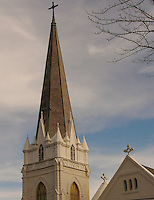 Methodist Church Corsicana Texas
