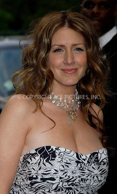 WWW.ACEPIXS.COM . . . . . ....NEW YORK, MAY 18, 2006....Joely Fisher at the FOX Broadcasting Company Upfront.....Please byline: KRISTIN CALLAHAN - ACEPIXS.COM.. . . . . . ..Ace Pictures, Inc:  ..(212) 243-8787 or (646) 679 0430..e-mail: picturedesk@acepixs.com..web: http://www.acepixs.com