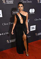 09 February 2019 - Beverly Hills, California - Nazanin Mandi. The Recording Academy And Clive Davis' 2019 Pre-GRAMMY Gala held at the Beverly Hilton Hotel.  <br /> CAP/ADM/BT<br /> &copy;BT/ADM/Capital Pictures