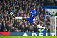 Chelsea v Peterborough United - FA Cup 3rd round - 08.01.2017